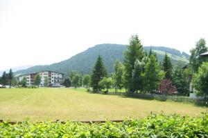 Sommer in Seefeld