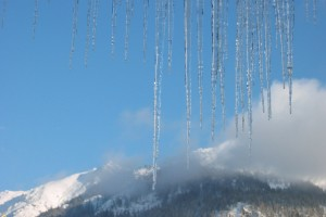 Winter in Seefeld